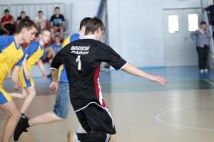 012 Mini futbol