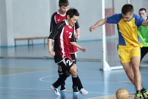 014 Mini futbol