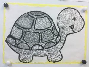Зен Черепаха